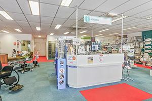 Nos services accueil bastide le confort médical confort médical incontinence Bourges