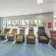 fauteuil releveur moteur confort et bien-être Bastide le confort médical BOURGES